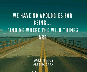 wild things and alessia cara image
