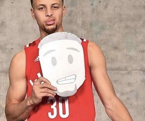 Basketball, curry, and stephen curry image
