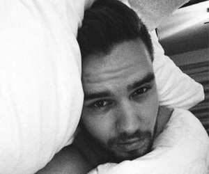 liam payne, one direction, and liam payne in bed image