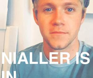 eyes, horan, and niall image