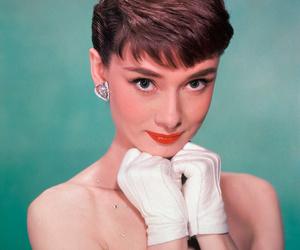 audrey hepburn, beautiful, and fashion image