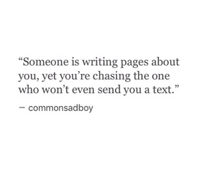 deep, quotes, and instagram image