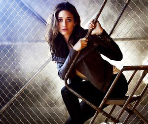 actress and emmy rossum image