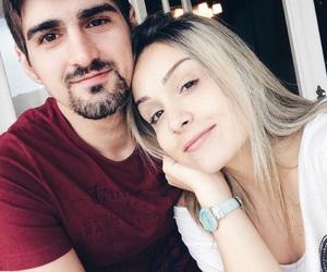 casal, couple, and namorados image