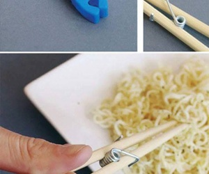 diy, food, and noodles image