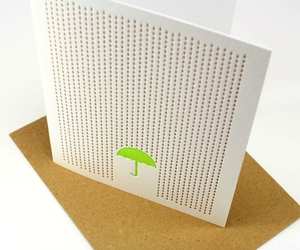 card, letterpress, and pattern image