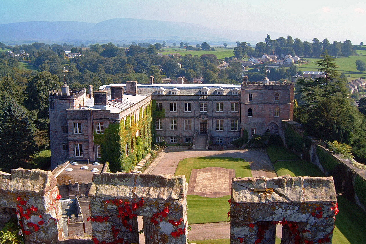 castles, medieval, and england image