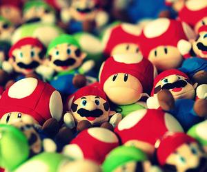 mario, mario bros, and game image