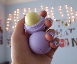 eos, tumblr, and makeup image