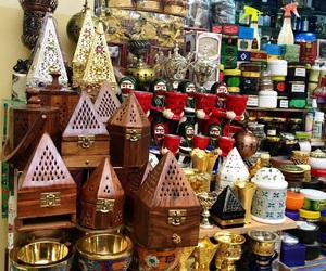 accessories, arab, and arabian image