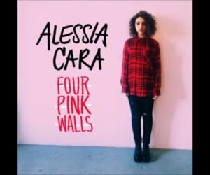 album, alessia cara, and screenshot image