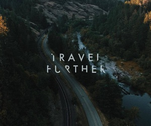 travel, road, and inspiration image