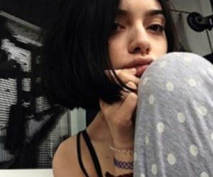 girl, beautiful, and black image