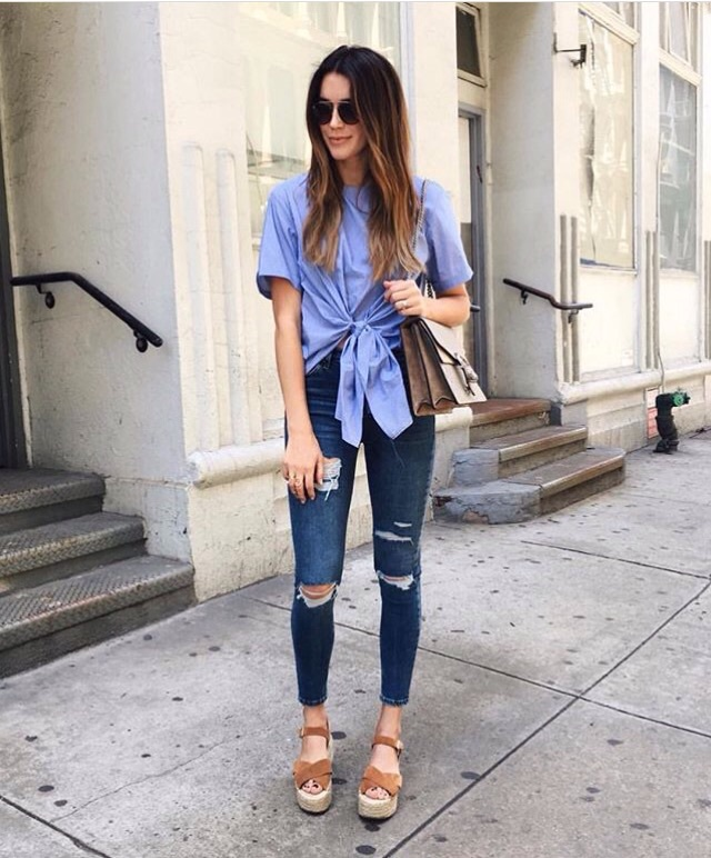 clothes, street style, and fashion image