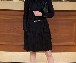 chanel, fashion show, and haute couture image