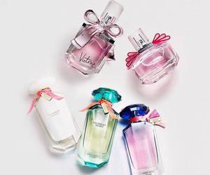 Victoria's Secret and perfume image