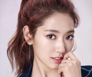 park shin hye and parkshinhye image