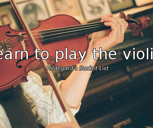 learn, music, and violin image