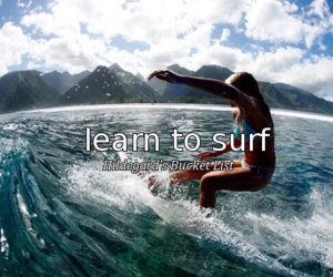 adventure, learn, and surf image