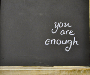 blackboard, chalk, and you image