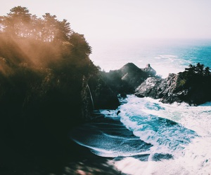 ocean, water, and travel image