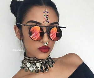 style, beauty, and hair image
