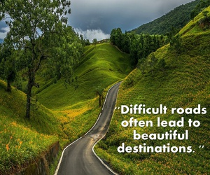 beautiful, quotes, and destination image