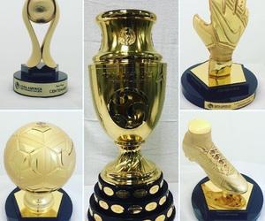futbol, soccer, and golden ball image