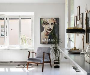 art, decoration, and interior image