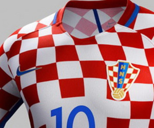 euro 2016 and maillot croatie image