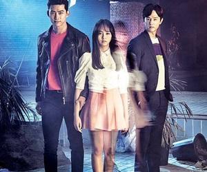 2PM, ok taecyeon, and kim sohyun image