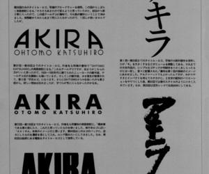 akira, anime, and tumblr image