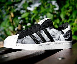 adidas, beautiful, and black and white image