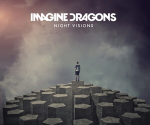 imagine dragons, music, and night visions image
