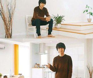 actor, japan, and kento image