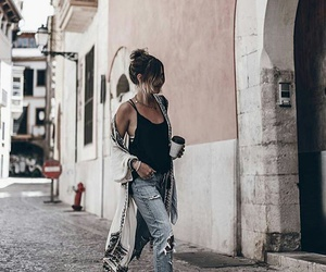 fashion and street style image