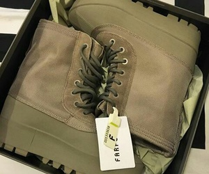 military and olive green image