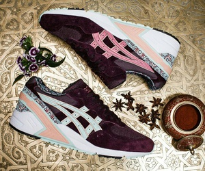 asics, morocco, and moroccan style image