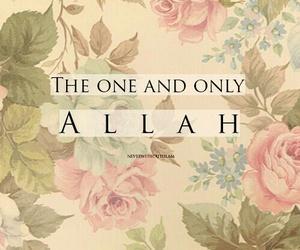 islam, allah, and الله image