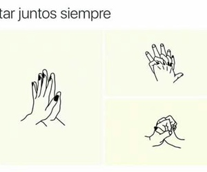 amor, te amo, and novios image