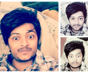 college, enjoy, and face image