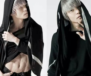 actor, tokyo ghoul, and anime image