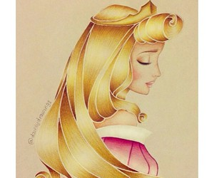 aurora, disney, and princess image