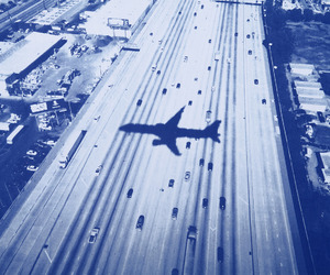 adventure, airplane, and black image