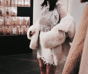 chic, clothes, and fashionable image
