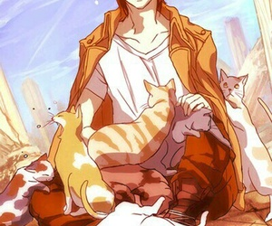 aph, cat, and Greece image