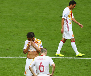 football, spain nt, and euro 2016 image