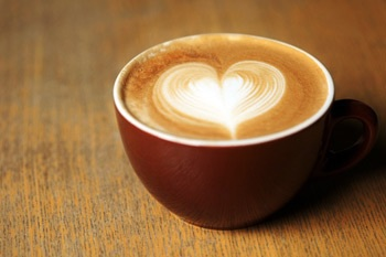 coffee, cup, and cup of coffee image