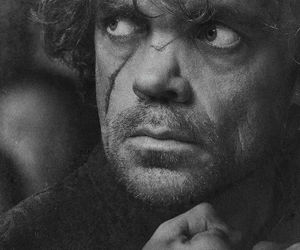 got, game of thrones, and tyrion lannister image