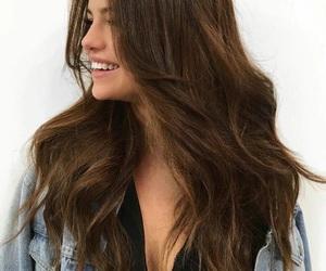 selena gomez, selena, and smile image
